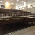 Seviye Koleji Konferans Salonu