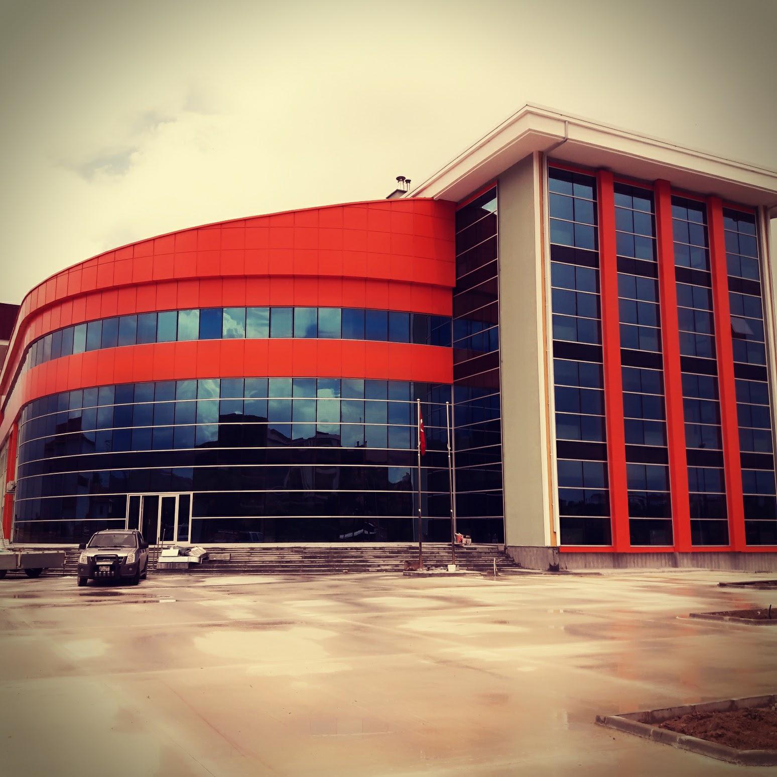 Çiçekdağı Meslek Yüksekokulu - Ahi Evran Üniversitesi