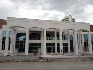 Ankara Buz Pateni̇ Kursu -
